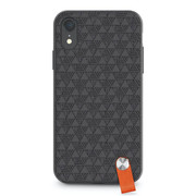 Moshi Altra Case iPhone XR - Shadow Black