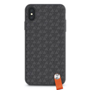 Moshi Altra Case iPhone Xs Max - Shadow Black