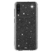 Case-Mate Sheer Crystal Case Samsung Galaxy A50 - Clear