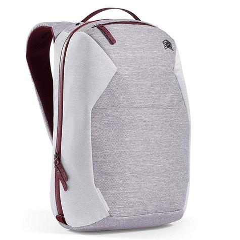 """STM Myth 15"""" Laptop Backpack 18L - Windsor Wine"""