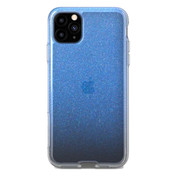 Tech21 Pure Shimmer Case iPhone 11 Pro Max - Blue