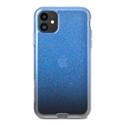 Tech21 Pure Shimmer Case iPhone 11 - Blue