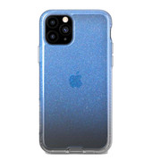 Tech21 Pure Shimmer Case iPhone 11 Pro - Blue