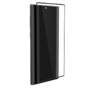 EFM Impact Flex Screen Armour Samsung Galaxy Note 10+ Plus - Clear/Black Frame