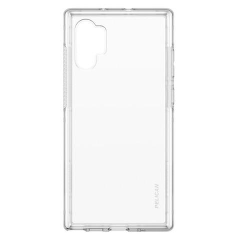 Pelican ADVENTURER Case Samsung Galaxy Note 10+ Plus - Clear/Clear