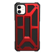 UAG Monarch Case iPhone 11 - Crimson
