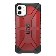 UAG Plasma Case iPhone 11 - Magma