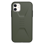 UAG Civilian Case iPhone 11 - Olive Drab