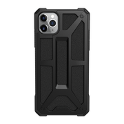 UAG Monarch Case iPhone 11 Pro Max - Black