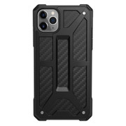 UAG Monarch Case iPhone 11 Pro Max - Carbon Fiber