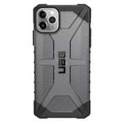 UAG Plasma Case iPhone 11 Pro Max - Ash
