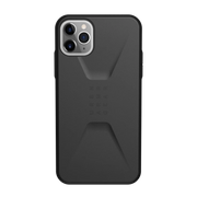 UAG Civilian Case iPhone 11 Pro Max - Black