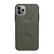 UAG Civilian Case iPhone 11 Pro Max - Olive Drab