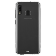 Case-Mate Tough Clear Case Samsung Galaxy A20/A30 - Clear