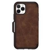 OtterBox Strada Case iPhone 11 Pro - Espresso