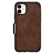 OtterBox Strada Case iPhone 11 - Espresso