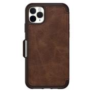 OtterBox Strada Case iPhone 11 Pro Max - Espresso
