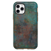 OtterBox Symmetry IML Case iPhone 11 Pro - Feeling Rusty
