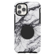 OtterBox Otter + Pop Symmetry Case iPhone 11 Pro - White Marble