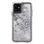 Case-Mate Waterfall Case iPhone 11 - Iridescent Diamond