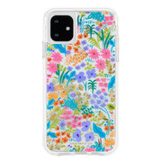 Case-Mate Rifle Paper Case iPhone 11 - Meadow