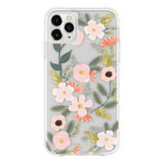 Case-Mate Rifle Paper Case iPhone 11 Pro Max - Wild Flowers
