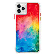 Case-Mate Tough Watercolour Case iPhone 11 Pro - Rainbow Splash