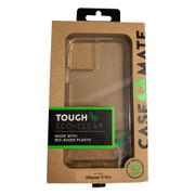 Case-Mate Eco Tough Clear Case iPhone 11 Pro - Clear