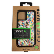 Case-Mate Eco Reworked Case iPhone 11 Pro - Rainbow Confetti