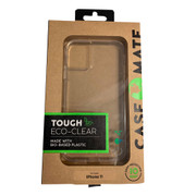 Case-Mate Eco Tough Clear Case iPhone 11 - Clear