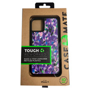 Case-Mate Eco Reworked Case iPhone 11 - Purple Rain