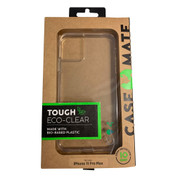 Case-Mate Eco Tough Clear Case iPhone 11 Pro Max - Clear