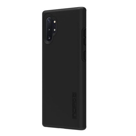 Incipio DualPro Case Samsung Galaxy Note 10+ Plus - Black