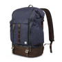 "Moshi Captus Rolltop Backpack up to 15"" Laptop - Blue"