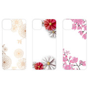 EFM Aspen Skins Case iPhone 11 Pro - Flora Skin Pack