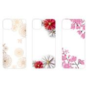 EFM Aspen Skins Case iPhone 11 - Flora Skin Pack