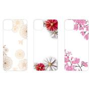 EFM Aspen Skins Case iPhone 11 Pro Max - Flora Skin Pack