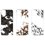 EFM Aspen Skins Case iPhone 11 - Camo Skin Pack