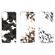 EFM Aspen Skins Case iPhone 11 Pro Max - Camo Skin Pack