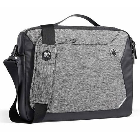 "STM Myth 13"" Laptop Brief - Granite Black"