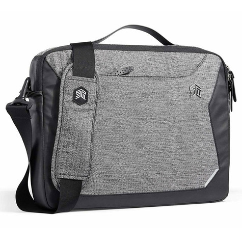 "STM Myth 15"" Laptop Brief - Granite Black"