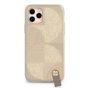 Moshi Altra Case iPhone 11 Pro - Beige
