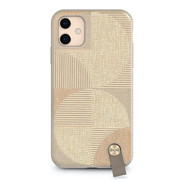 Moshi Altra Case iPhone 11 (SnapTo) - Beige
