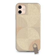 Moshi Altra Case iPhone 11 (SnapTo) - Beige