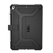 "UAG Metropolis Case iPad 10.2"" - Black"