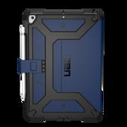 """UAG Metropolis Case iPad 10.2"""" - Cobalt"""