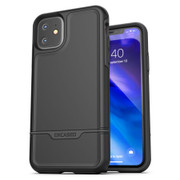 Encased Rebel Case iPhone 11 - Black