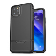 Encased Rebel Case iPhone 11 Pro Max - Black
