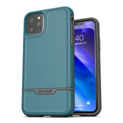 Encased Rebel Case iPhone 11 Pro Max - Blue