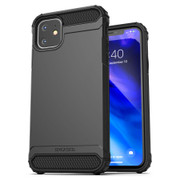 Encased Scorpio Case iPhone 11 - Black